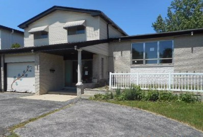 8216 W Norma Court, Niles, IL 60714 - MLS#: 09998153