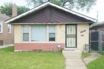 11831 S Prairie Avenue, Chicago, IL 60628 - MLS#: 09998213