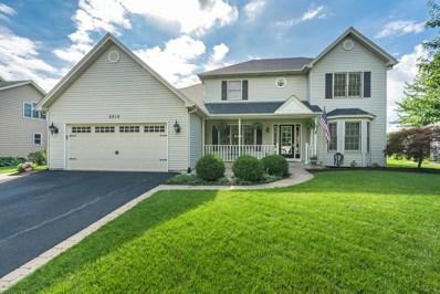 5215 Coneflower Drive, Naperville, IL 60564 - #: 09998224