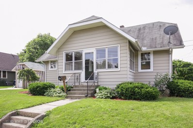 1073 Van Street, Elgin, IL 60123 - MLS#: 09998230