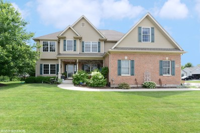 2306 Lindley Street, Sycamore, IL 60178 - MLS#: 09998275
