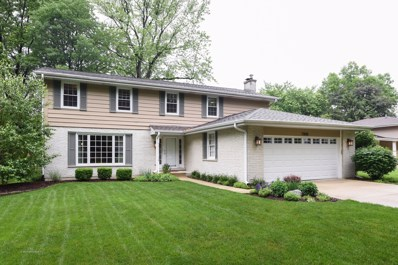 7808 Queens Court, Downers Grove, IL 60516 - MLS#: 09998281