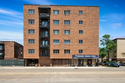 7904 W North Avenue UNIT 606, Elmwood Park, IL 60707 - MLS#: 09998312