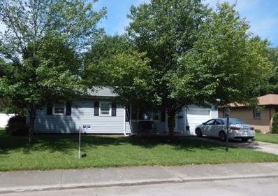 205 Hickory Lane, Momence, IL 60954 - MLS#: 09998313