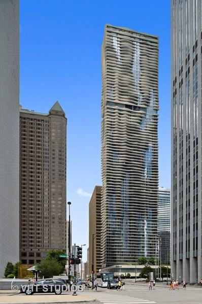 225 N Columbus Drive UNIT 6308, Chicago, IL 60601 - MLS#: 09998331