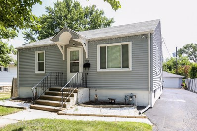 1014 Vine Street, Joliet, IL 60435 - MLS#: 09998336