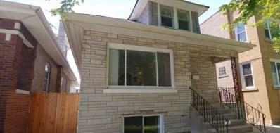 3018 N Parkside Avenue, Chicago, IL 60634 - MLS#: 09998375