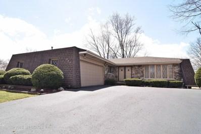 324 Pinecroft Drive, Roselle, IL 60172 - #: 09998379