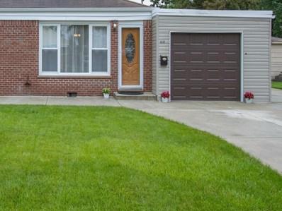 8358 S Knox Avenue, Chicago, IL 60652 - MLS#: 09998380