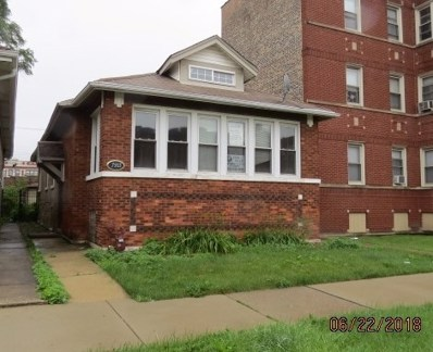 7955 S Marshfield Avenue, Chicago, IL 60620 - MLS#: 09998399