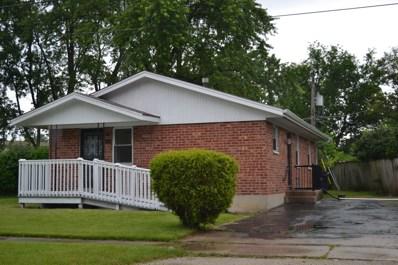 515 WILLARD Avenue, Elgin, IL 60120 - MLS#: 09998438