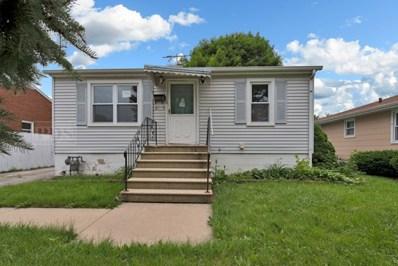1714 Oakland Avenue, Crest Hill, IL 60435 - #: 09998451
