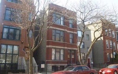 946 N Wolcott Avenue, Chicago, IL 60622 - MLS#: 09998484