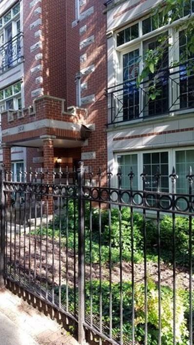 2049 W Morse Avenue UNIT 1, Chicago, IL 60645 - #: 09998525