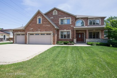 817 N Willow Road, Elmhurst, IL 60126 - #: 09998554