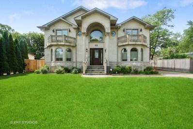 2501 Fontana Drive, Glenview, IL 60025 - MLS#: 09998582
