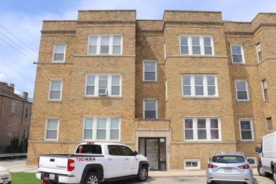 2808 W Barry Avenue UNIT 2E, Chicago, IL 60618 - #: 09998594