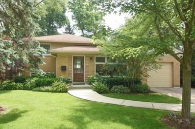 1715 Marcee Lane, Northbrook, IL 60062 - #: 09998632