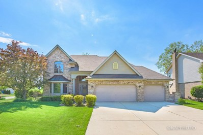 8726 Randolph Court, Woodridge, IL 60517 - MLS#: 09998768