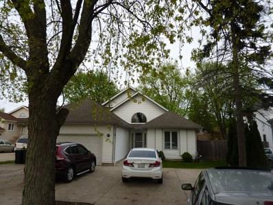 20739 N WEILAND Road, Prairie View, IL 60069 - #: 09998798