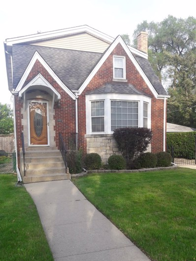 1917 N 73rd Court, Elmwood Park, IL 60707 - MLS#: 09998800