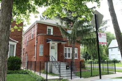 8800 S Throop Street, Chicago, IL 60620 - MLS#: 09998833