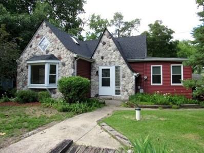 34258 WILDWOOD Street, Wilmington, IL 60481 - MLS#: 09998836
