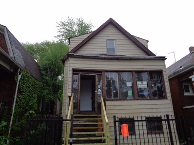 5419 S LAFLIN Street, Chicago, IL 60609 - MLS#: 09998837