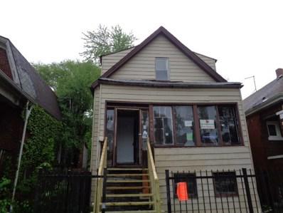 5419 S Laflin Street, Chicago, IL 60609 - #: 09998837