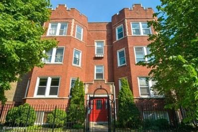 2749 N Spaulding Avenue UNIT GN, Chicago, IL 60647 - MLS#: 09998848