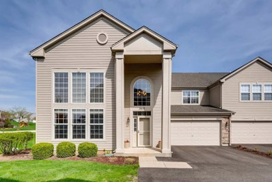 2612 Maple Circle UNIT 2612, West Dundee, IL 60118 - #: 09998859