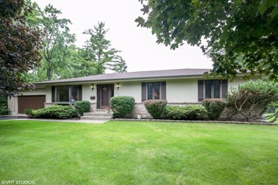 770 Dona Court, Woodstock, IL 60098 - #: 09998863