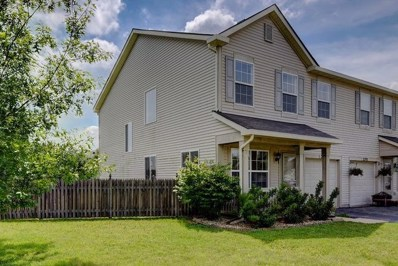 2291 REBECCA Circle, Montgomery, IL 60538 - MLS#: 09998909