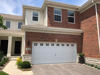 10635 154th Place, Orland Park, IL 60462 - MLS#: 09998935