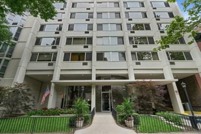 1344 N Dearborn Street UNIT 10C, Chicago, IL 60610 - MLS#: 09998974