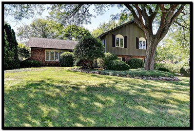 8206 Kathryn Court, Burr Ridge, IL 60527 - MLS#: 09998994