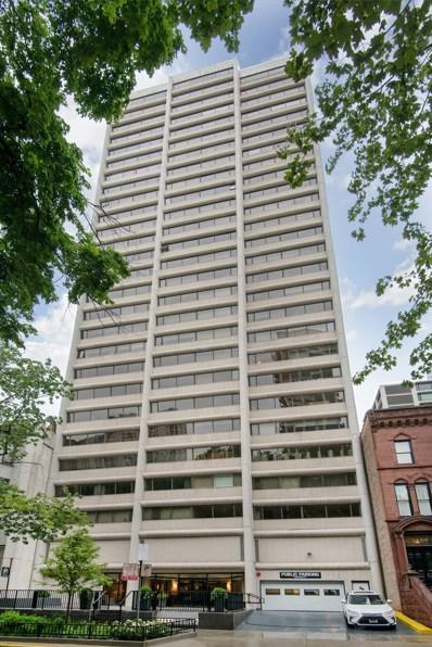 1415 N Dearborn Street UNIT 21D, Chicago, IL 60610 - MLS#: 09999013