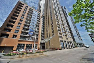 420 E Waterside Drive UNIT 1014, Chicago, IL 60601 - MLS#: 09999081