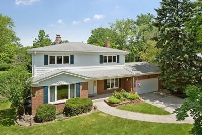 2939 Bob O Link Road, Flossmoor, IL 60422 - MLS#: 09999082