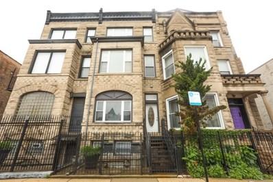 3624 S Calumet Avenue UNIT 1, Chicago, IL 60653 - #: 09999093