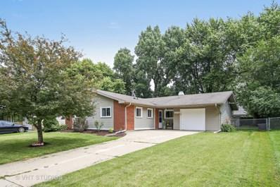 2075 SHEPARD Road, Hoffman Estates, IL 60169 - MLS#: 09999111