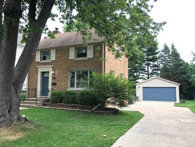 625 S Illinois Avenue, Villa Park, IL 60181 - #: 09999143