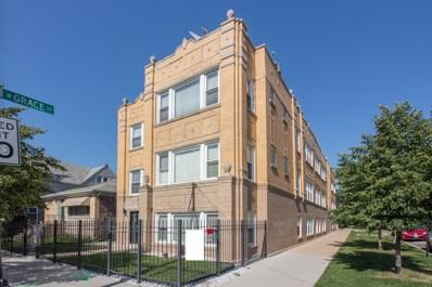 3350 W GRACE Street UNIT 3, Chicago, IL 60618 - #: 09999153
