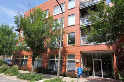 1421 Sherman Avenue UNIT 404, Evanston, IL 60201 - MLS#: 09999155