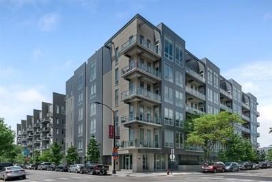 1100 W Adams Street UNIT 2N, Chicago, IL 60607 - #: 09999173