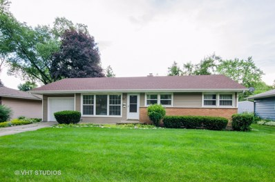 245 Bell Drive, Cary, IL 60013 - MLS#: 09999190