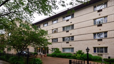 1050 W Columbia Avenue UNIT 1A, Chicago, IL 60626 - MLS#: 09999199