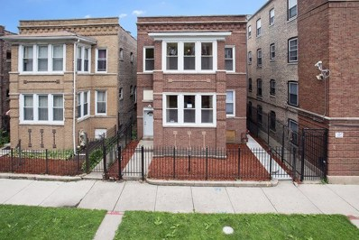 4824 W Monroe Street, Chicago, IL 60644 - MLS#: 09999254
