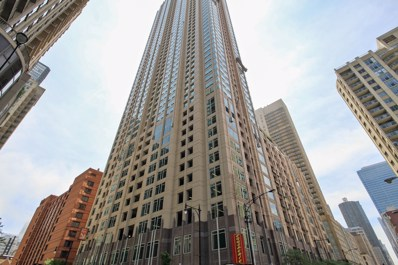 33 W Ontario Street UNIT 17H, Chicago, IL 60654 - MLS#: 09999306