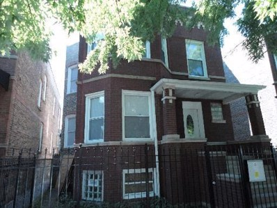 1306 N Springfield Avenue, Chicago, IL 60651 - MLS#: 09999376